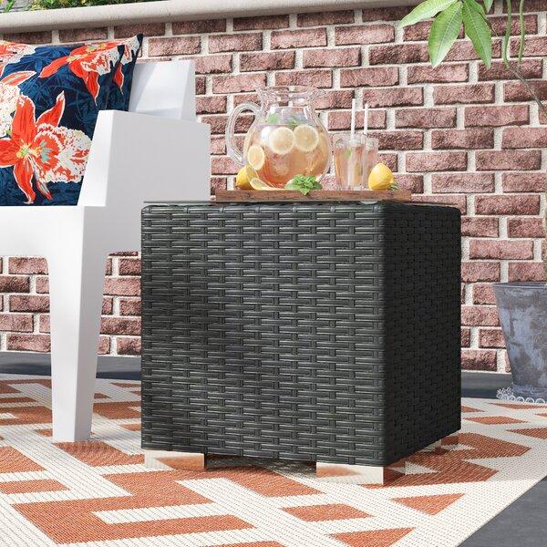 Tripp Side Table by Brayden Studio