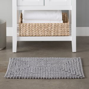 Search Results For Shabby Chic Bathroom Rugs Within Bath Linens