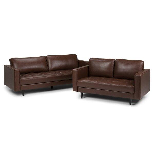 Binder Configurable Living Room Set by Corrigan Studio