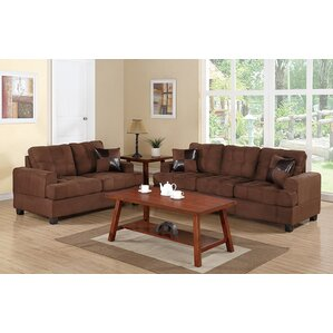 Wonderful Birchview 5 Piece Living Room Set Part 6