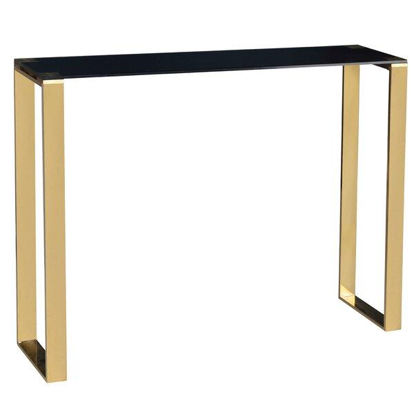 Gracen Narrow Console Table By Ebern Designs