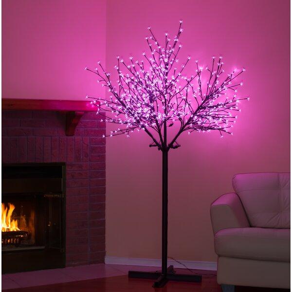 Cherry Blossom LED Tree by Hi-Line Gift Ltd.