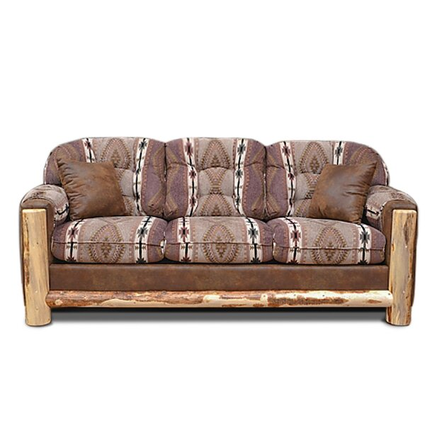 Whitcomb Sofa Bed by Loon Peak