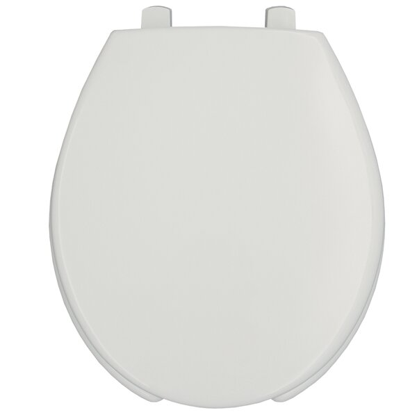 Commercial Round Toilet Seat by Bemis