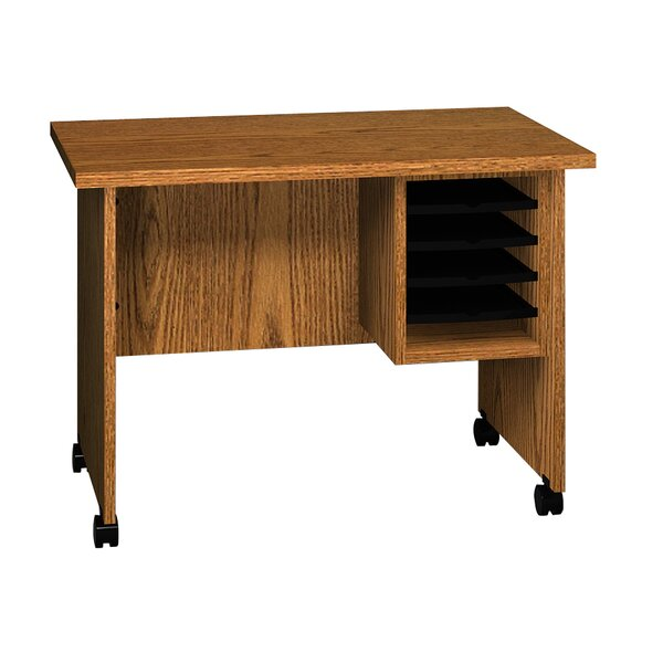 General Deluxe Typing Stand by Ironwood