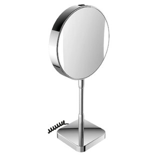 Imago Magnifying Makeup Mirror ByWS Bath Collections
