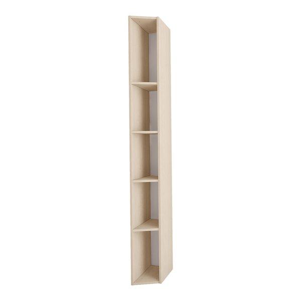 Gautreau Multimo Standard Bookcase (Set Of 2) By Brayden Studio