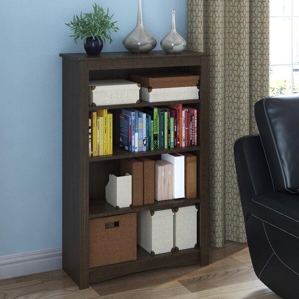 Sabina Standard Bookcase by Latitude Run