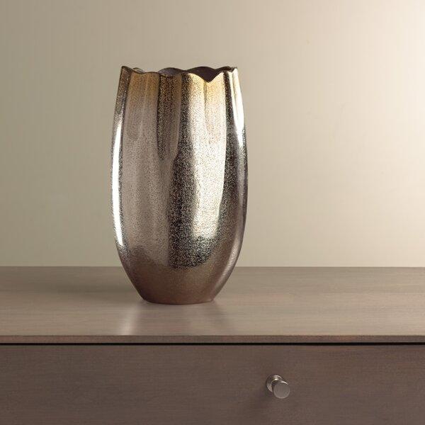 Organics Alvarado Large Vase by Lenox