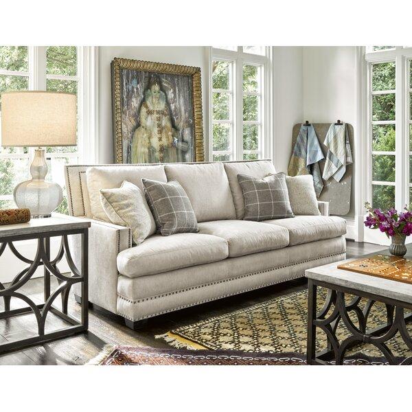 Hot Price Riebe Sofa by Gracie Oaks by Gracie Oaks
