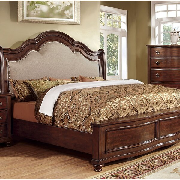 Fuson Standard Bed by Astoria Grand