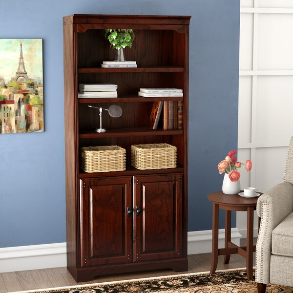 Appleby Standard Bookcase by Darby Home Co