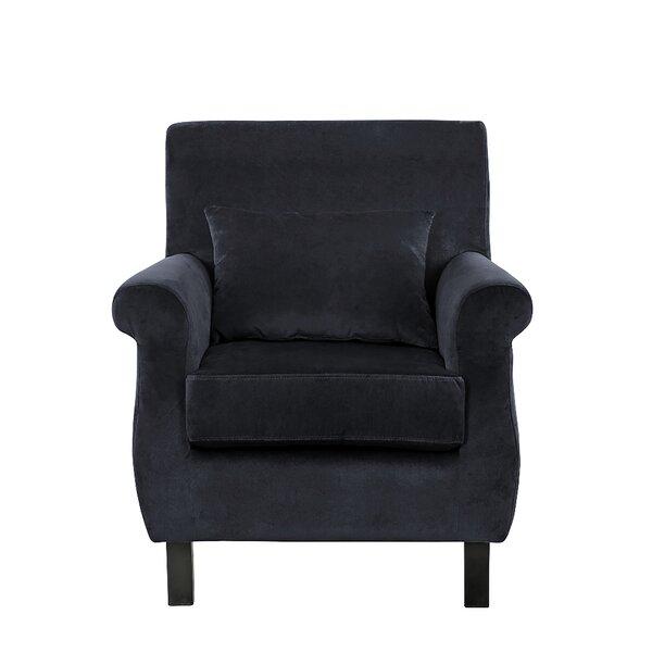 Robbins Armchair by Charlton Home