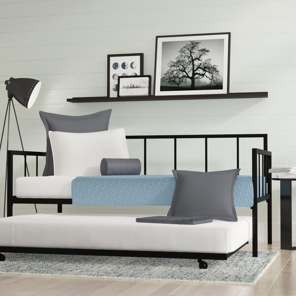 Martinique Twin Daybed with Trundle by Zipcode Des
