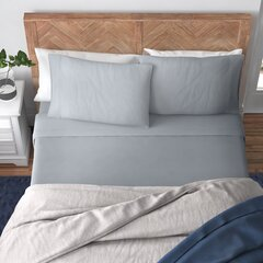 550 Up Thread Count Twin Sheets Pillowcases You Ll Love In 2021 Wayfair