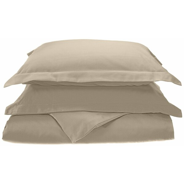Cullen 3 Piece Duvet Cover Set by The Twillery Co.