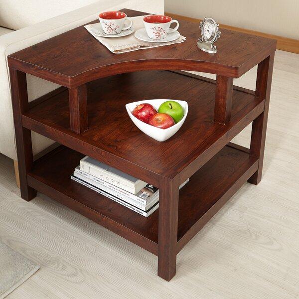 Tristan End Table By Hokku Designs by Hokku Designs #2