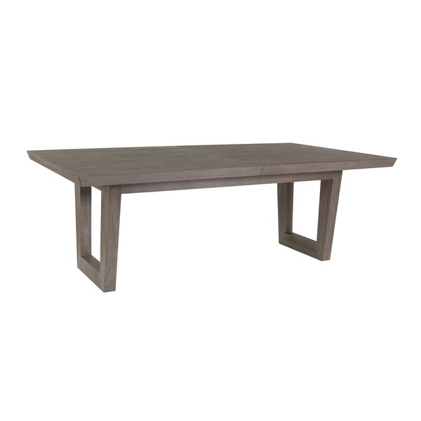 Cohesion Program Extendable Dining Table by Artistica Home Artistica Home