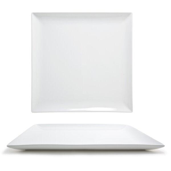 Malcom Square Platter by Mint Pantry