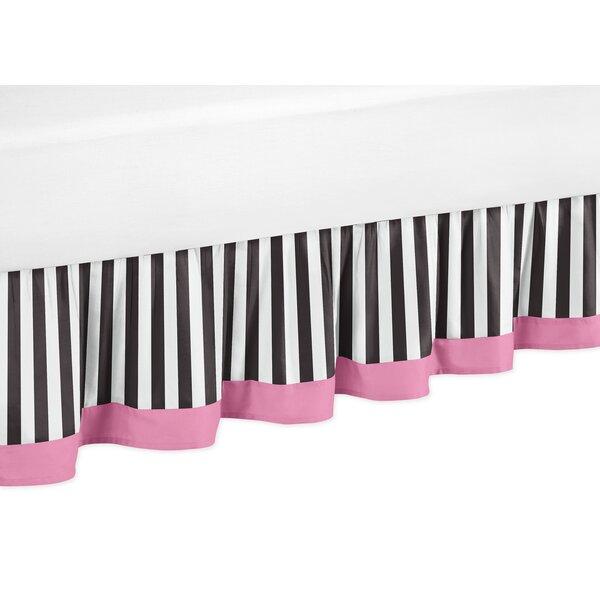 Paris Bed Skirt by Sweet Jojo Designs