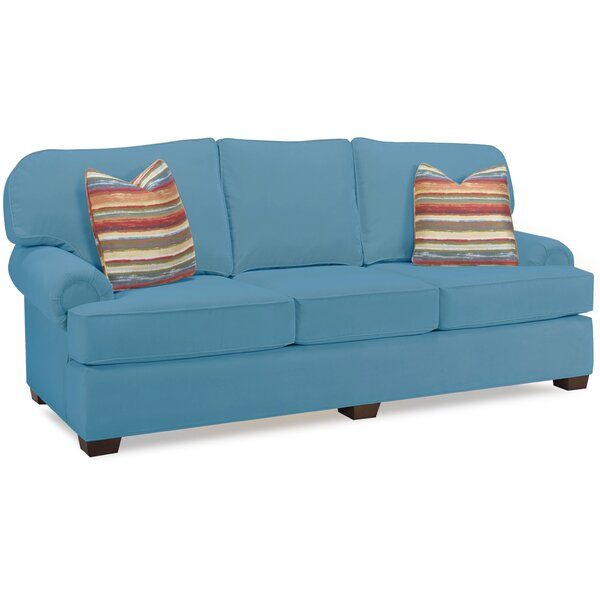 Estevez Sofa by Christopher Allen Home