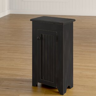 Read Reviews Bares Accent Cabinet By August Grove