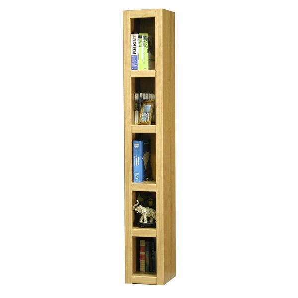 Ilsa Standard Bookcase by Red Barrel Studio