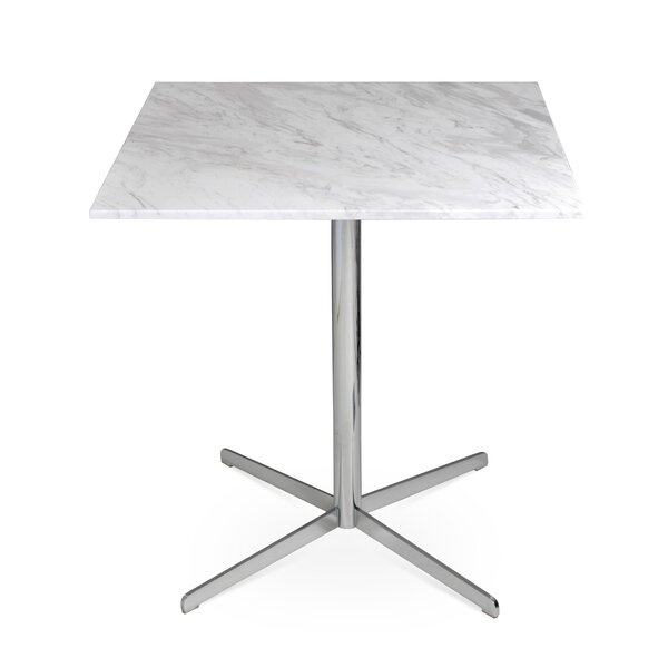 Diana Square Commercial Table by sohoConcept