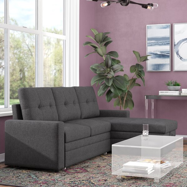 Franz Sleeper Sectional by Latitude Run