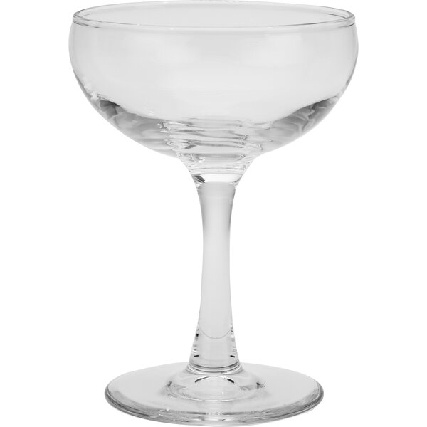 Pintado 5.5 Oz. Cordial Glass (Set of 4) by Mint Pantry