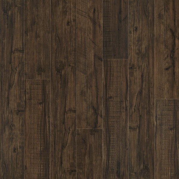 Waverly Place 7 x 48 x 0.08mm Luxury Vinyl Plank in Awesome by Shaw Floors