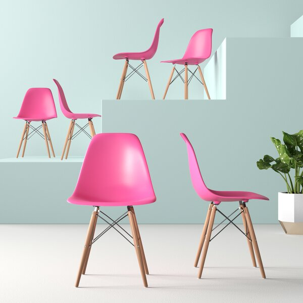Netherton Dining Chair (Set of 6) by Hashtag Home Hashtag Home