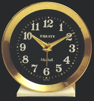 5.4 Alarm Clock by Equity