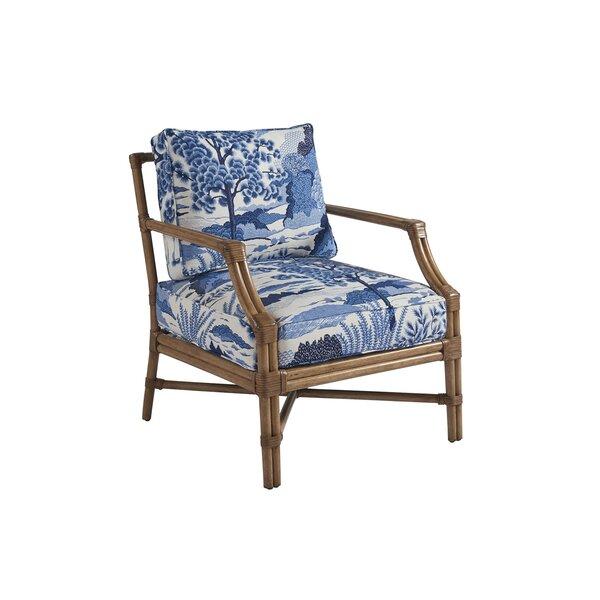 Redondo Armchair by Barclay Butera
