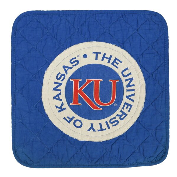University of Kansas Placemat (Set of 4) by Great Finds