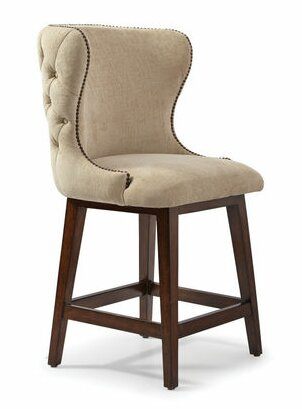 Autberry 30.25 Bar Stool by Darby Home Co