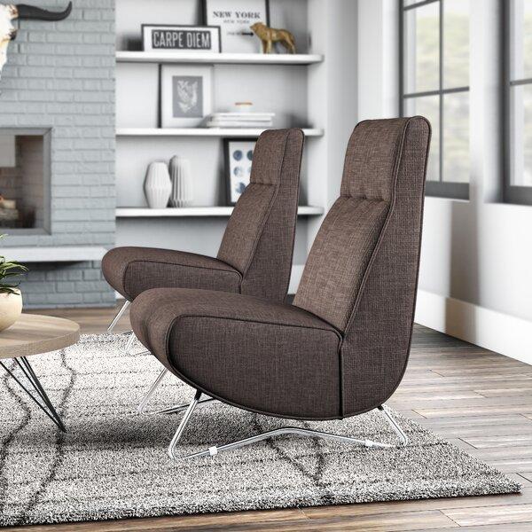 Mollie Slipper Chair By EQ3