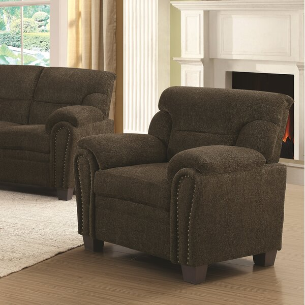 Livengood Armchair by Charlton Home Charlton Home