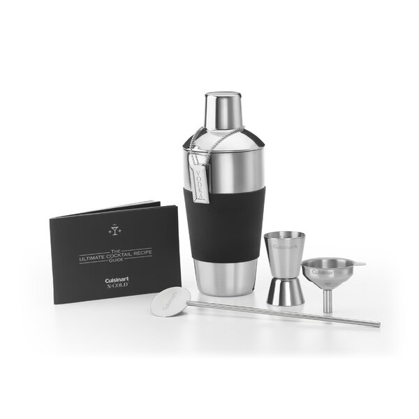 The X-Cold Bar Tool Set by Cuisinart