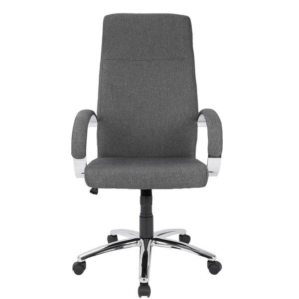 Rozek High-Back Desk Chair by Latitude Run