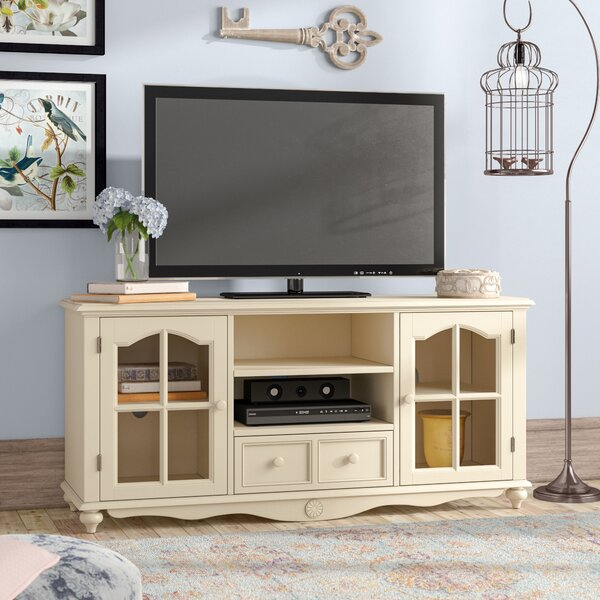 Luetta TV Stand for TVs up to 50 by Lark Manor