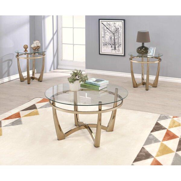 Tripp End Table by Mercer41 Mercer41