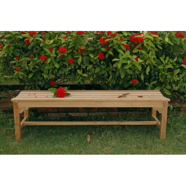 Bowerman Picnic Bench by Freeport Park