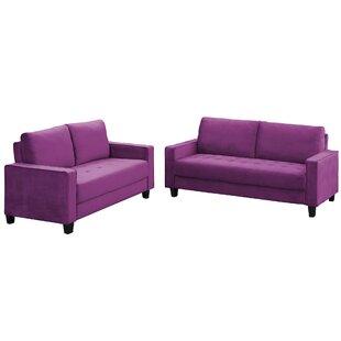 Sofa Set by Mercer41