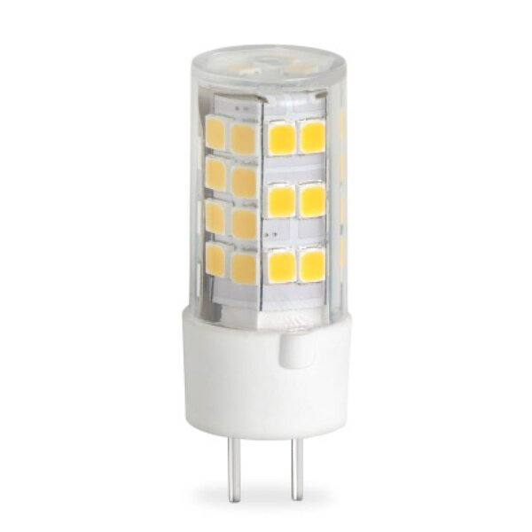 5W GY6.35 Dimmable LED Light Bulb (Set of 2) by Bulbrite Industries