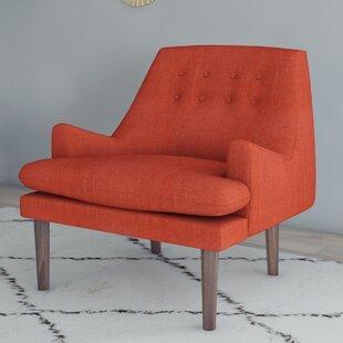 Beautiful Orange Accent Chairs Youu0027ll Love | Wayfair