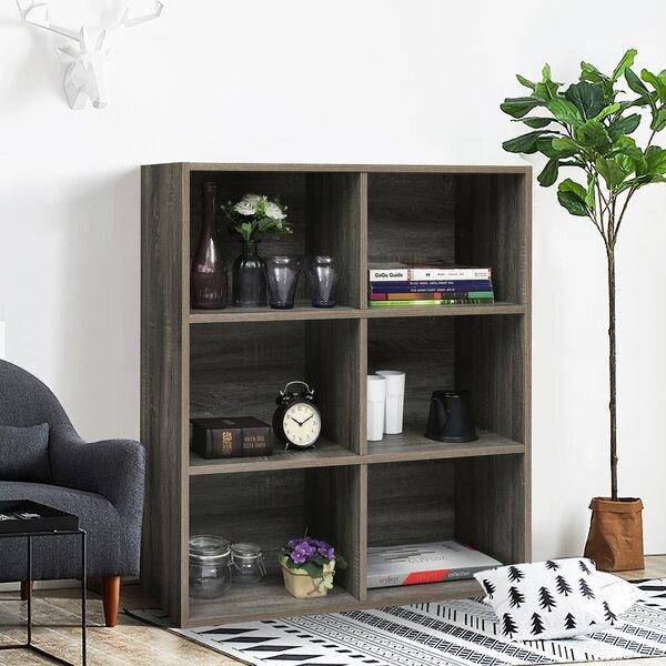 Palos Standard Bookcase By Gracie Oaks