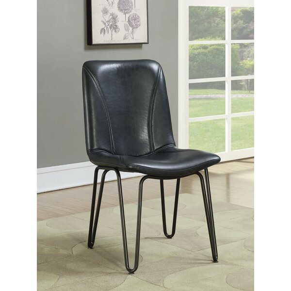 Crawley Dining Side Chair by Williston Forge