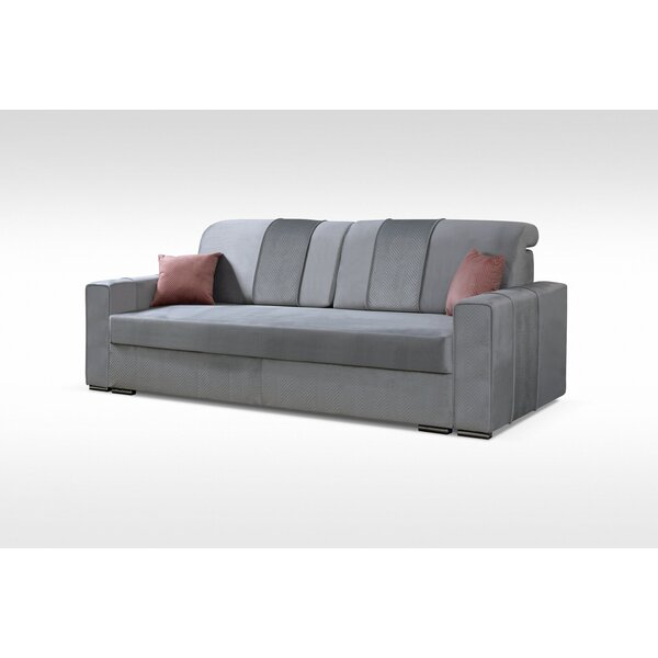 Stoneburner Sofa Bed by Ebern Designs
