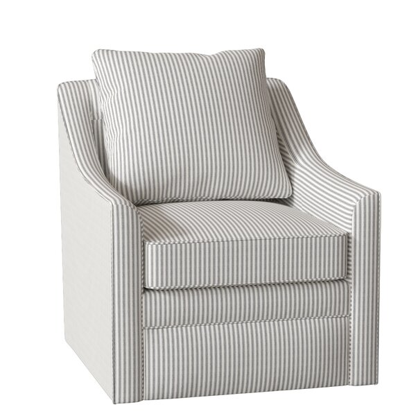 Quincy Armchair by AllModern Custom Upholstery AllModern Custom Upholstery